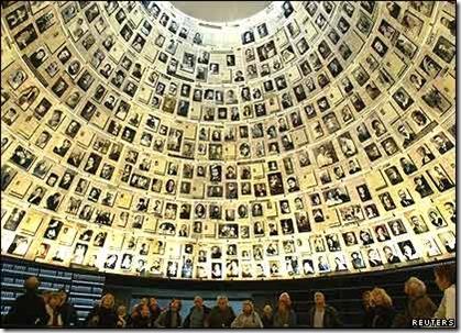 Jérusalem_Mémorial-Holocaust