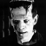 Le premier film de Frankenstein