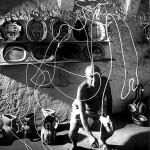 Pablo Picasso filmé