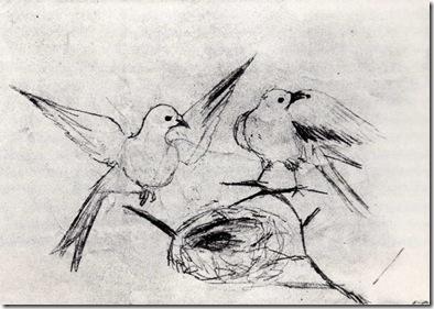 Picasso-dessine-a-11ans