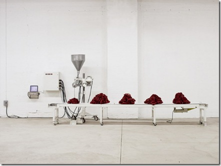 Roxy-Paine_Scumak # 2-Auto-Sculpture-Machine_2001