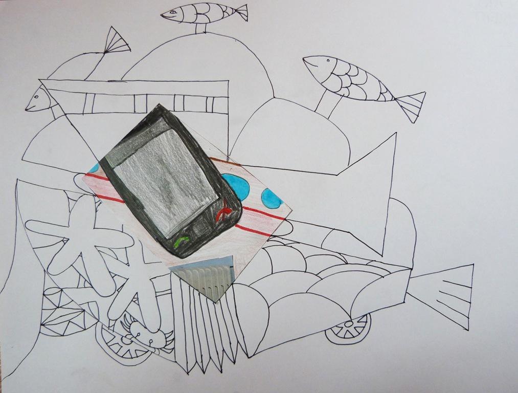 cours arts plastiques 5eme
