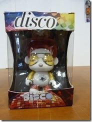 bb qee disco