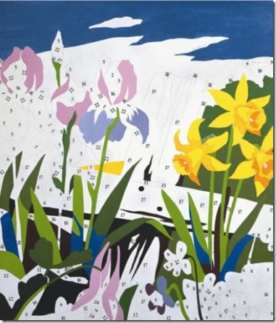 andy-warhol-do-it-yourself-flowers-1962