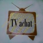 Fiche de cours 4e Télé achat