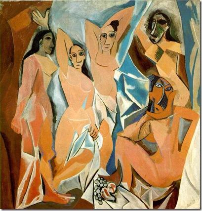 Picasso_demoiselles-d-avignon_1907