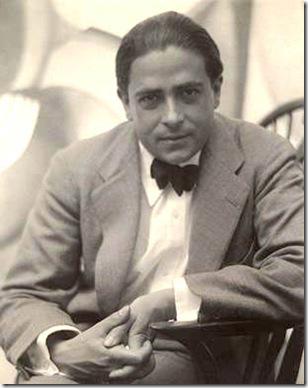 Portrait de Francis Picabia