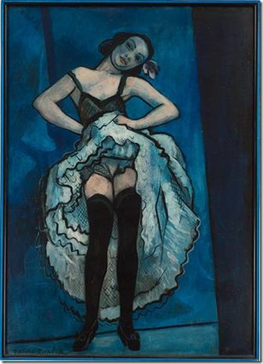 Analyse D U0026 39 Oeuvre   L U0026 39 Oeil Cacodylate De Francis Picabia