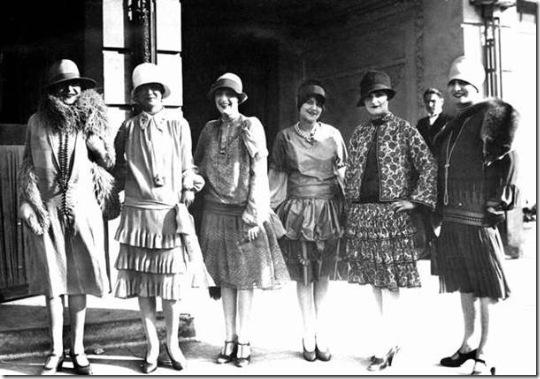 mode 1925