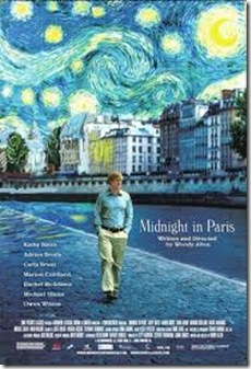 Midnight in Paris – 2011