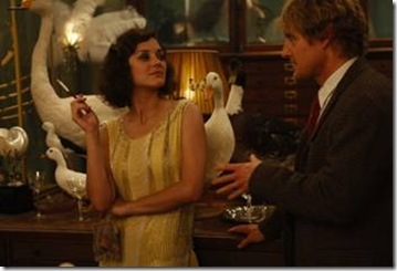 Midnight in Paris – 2011 film