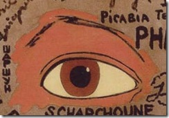 L'oeil cacodylate oeil