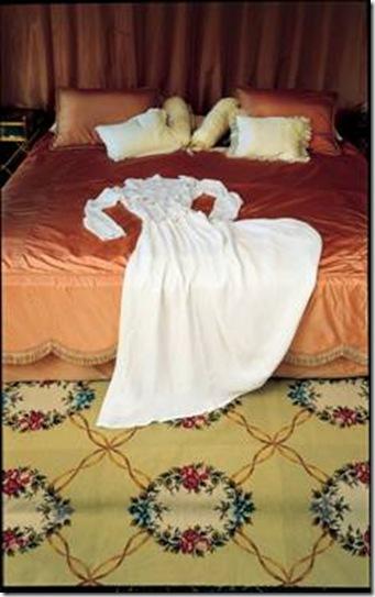 Sophie Calle_La robe de mariée_1988