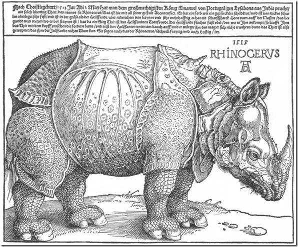 Albrecht Dürer_1515