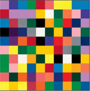 Des Pixels Dans Lhistoire De Lart De La Mosaïque Au