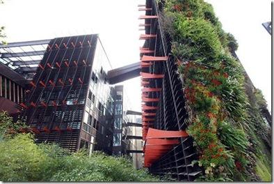Jean Nouvel musee des arts 1ers Paris