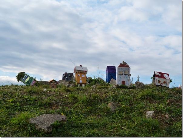 village malade S. Ladic