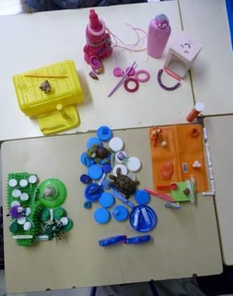 arts plastiques 6eme mettre en valeur un objet