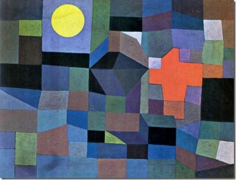 Robert Delaunay - Joie de vivre – 1930
