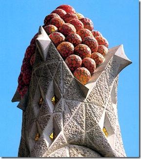 Antoni Gaudi Sagrada Familia