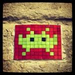 Des pixels dans l'histoire de l'art : du Pop Art aux pratiques contemporaines Part. 2