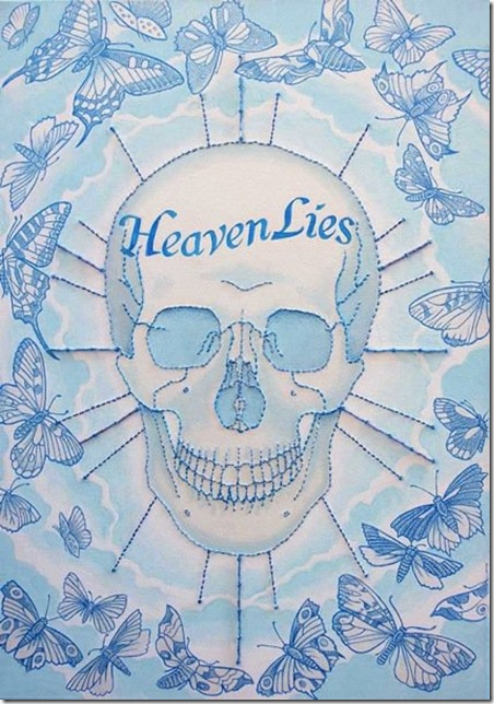 Marie-Noëlle Pécarrère, Heaven Lies