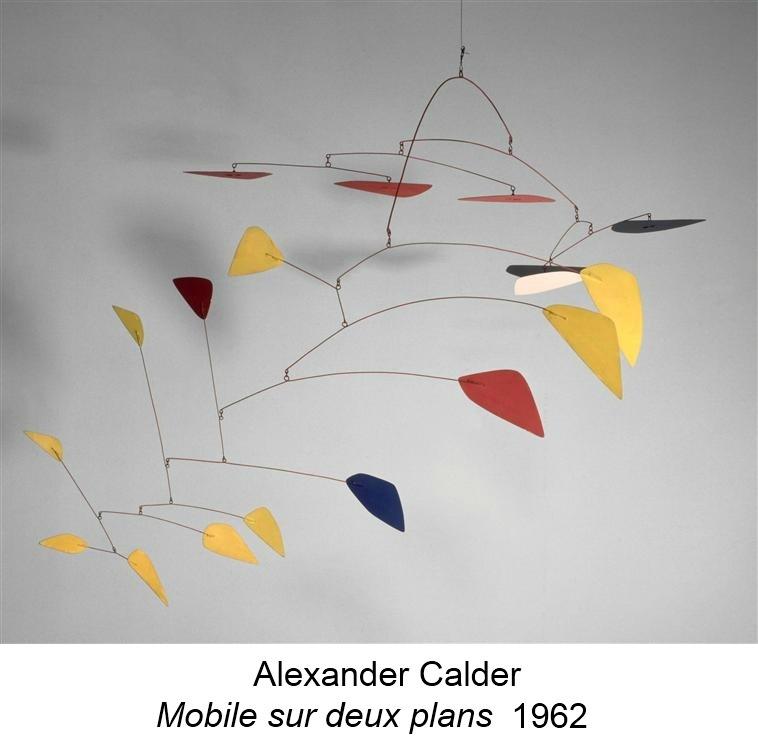 Download Images: Alexander Calder's 113th Birthday - Google (Images)