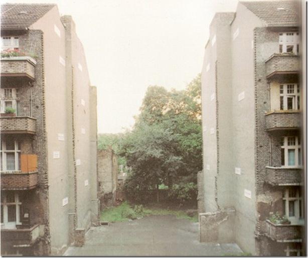 boltanski la maison manquante 1987