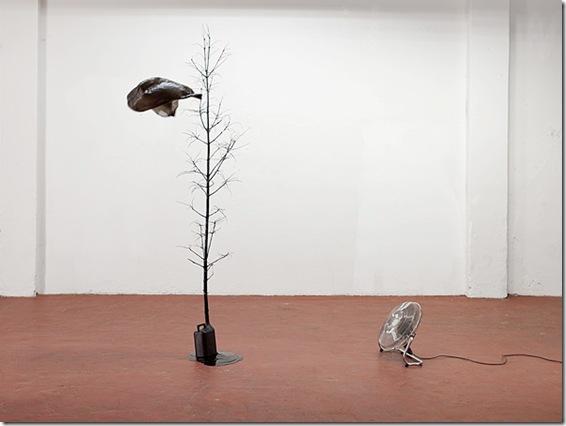 Kristof Kintera, Black Flag