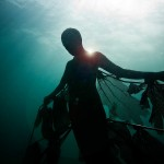 Les sculptures sous l'eau et écologiques de Jason de Caires Taylor