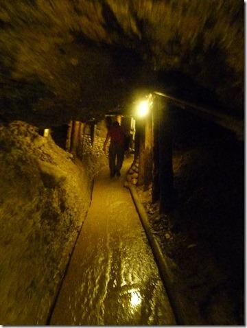 Tunnels de Ravne- Visoko- Bosnie-Herzégovine
