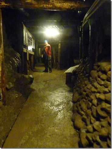 Tunnels de Ravne- Visoko- Bosnie-Herzégovine2