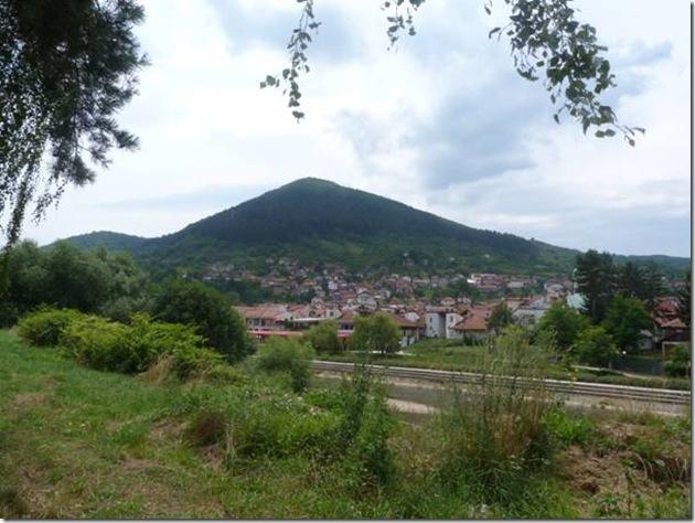 Pyramide du soleil-Visoko_Bosnie-Herzégovine