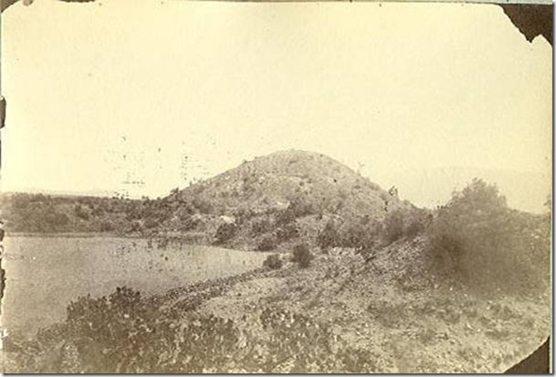 Teotihuacan Mexique 1880 Charnay Désiré