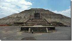 Teotihuacán au Mexique3