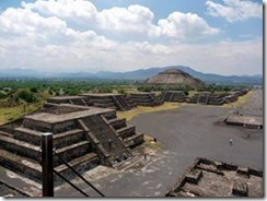 Teotihuacán Mexique 5