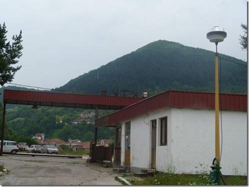tunnel KTK 5