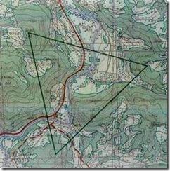 triangle des pyramides vallée de Visoko