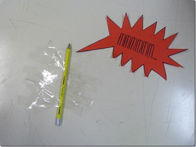 crayon entrave ou bavard 15