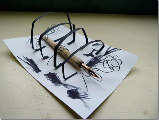 crayon entrave ou bavard 16