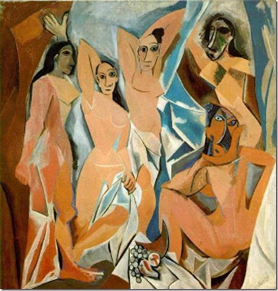 les-demoiselles-d-avignon_picasso-couleur_e-cours-arts-plastiques.com