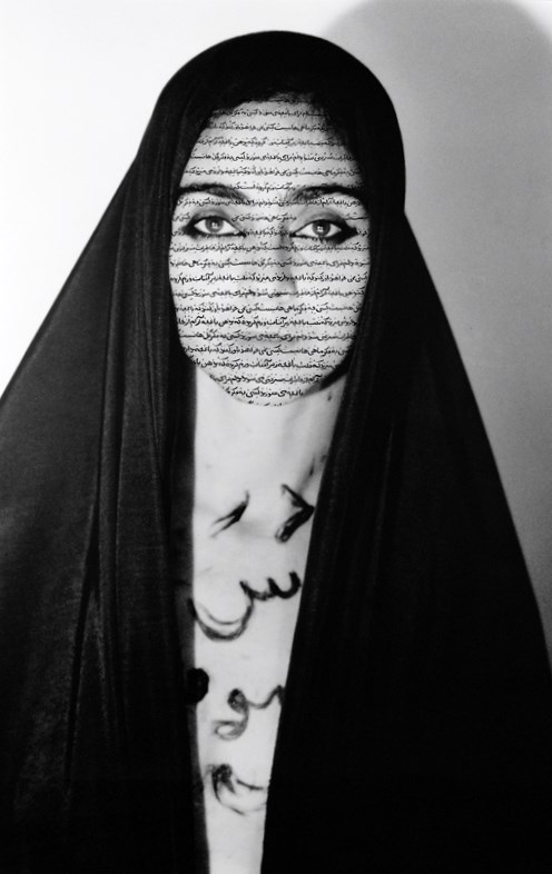 1993-from-the-series-Women-of-Allah-by-Shirin-Neshat