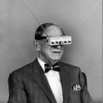 Petite histoire des lunettes dans l'art, le design et l'optique