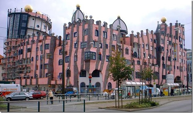 Hundertwasser_la citadele verte