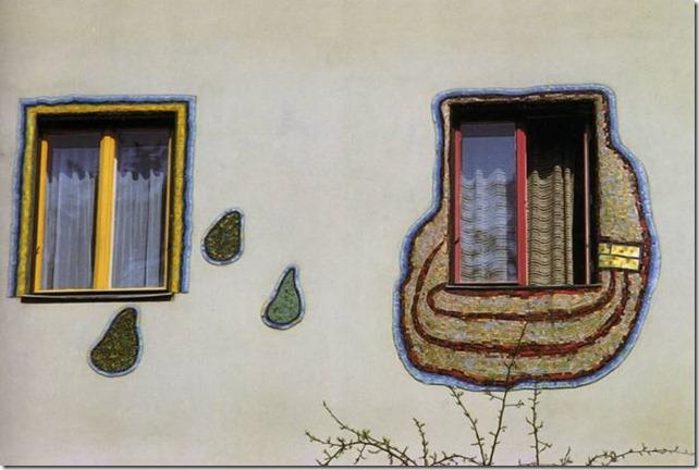 hundertwasser droit des fenêtres
