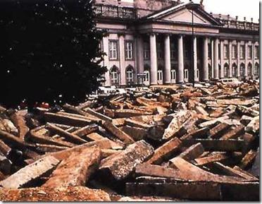 7000 chênes de Joseph Beuys2