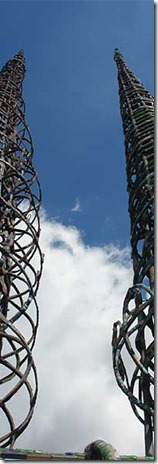 Watts Towers Simon Rodia3
