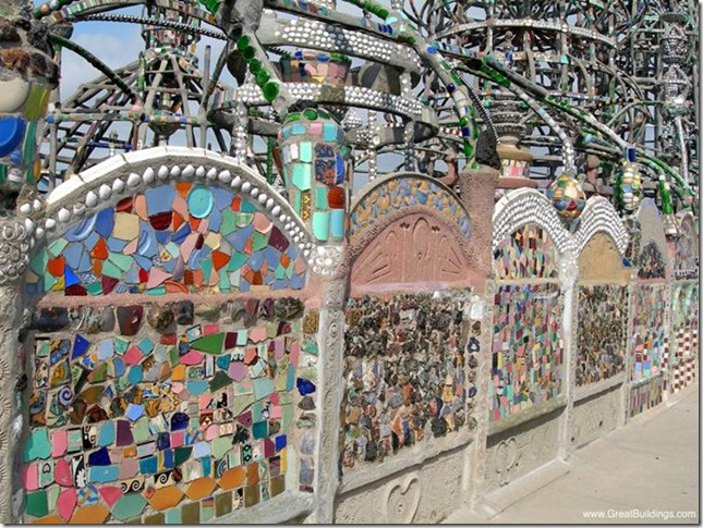 Watts Towers Simon Rodia5