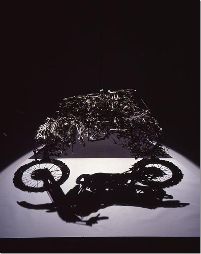 Shigeo Fukuda-211_lunch-1987