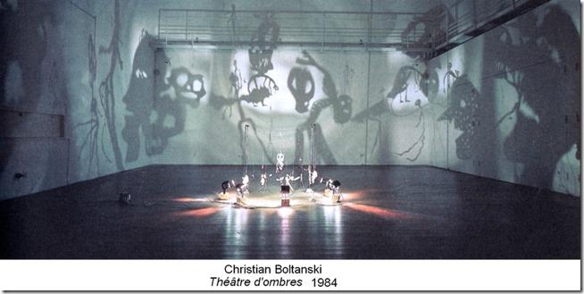 Christian Boltanski,